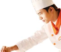 烹饪精英专业